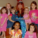 The Little Mermaid party for kids in NYC