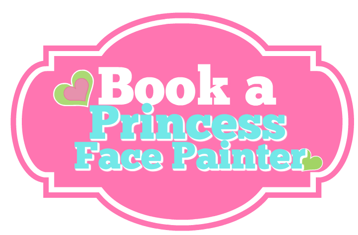 Princess party NYC, Princess characters Face Painters