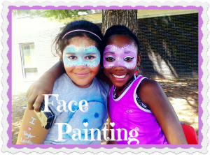Children's party entertainment, face painting, balloons, corporate events and birthday princesses NYC Manhattan