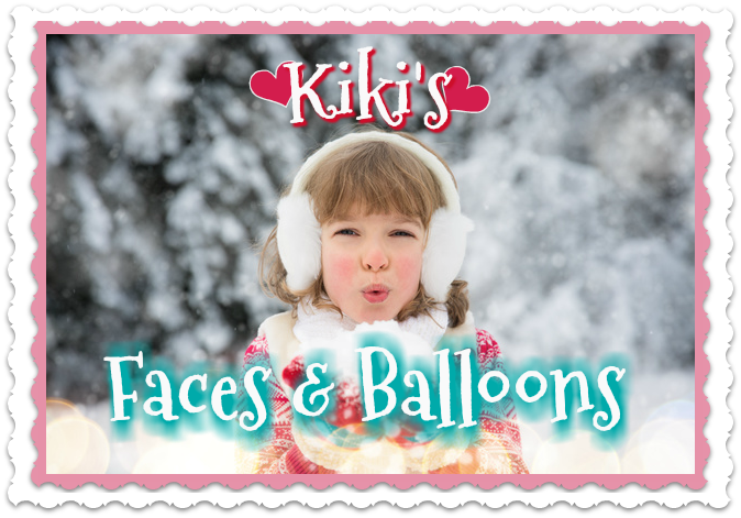Kiki's Face Painting and Balloon Twisting for Kids Manhattan