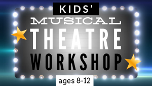 Virtual kids musical theater classes